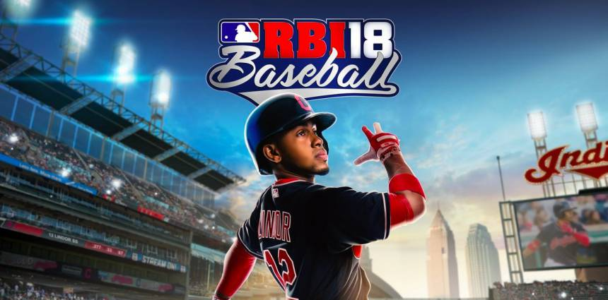 RBI 18 Baseball Update 1.05 for PlayStation 4 Update Crazy
