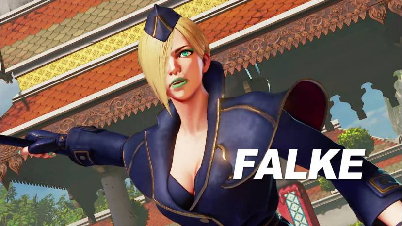SFV Update 2.03 for PlayStation 4 by Updatecrazy
