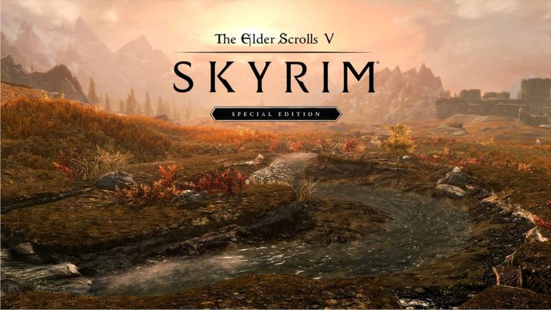 Skyrim Update 1.18 Patch Notes for PS4 & Xbox One