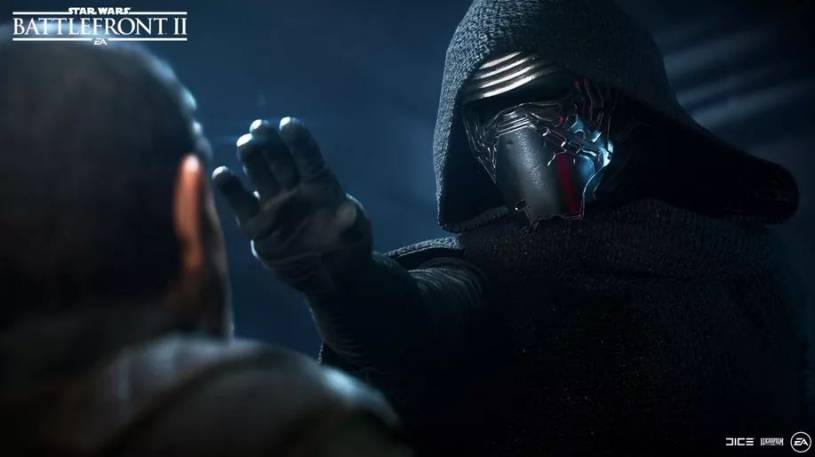 Star Wars Battlefront 2 Update Version 1.51 Changelog