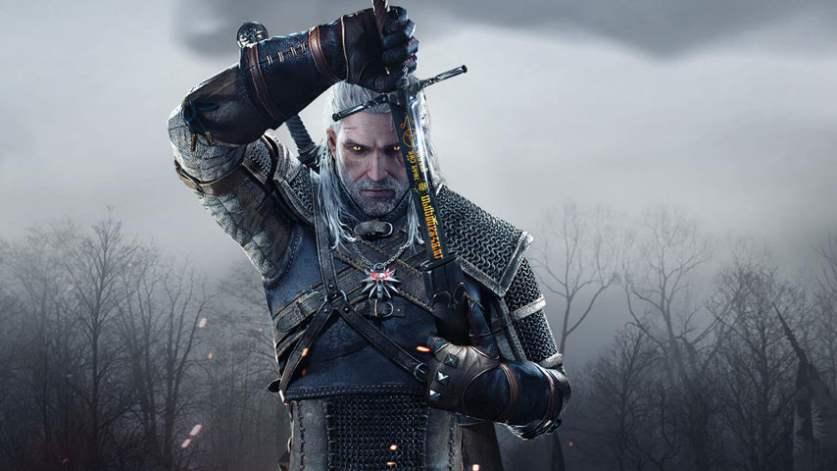 The Witcher 3 Update 1.61 patch notes for PS4 - UpdateCrazy