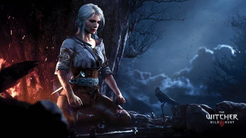The Witcher 3 Update 1.63