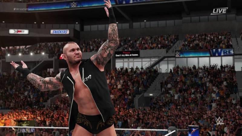 WWE 2K20 Update Version 1.09 Patch Changelog