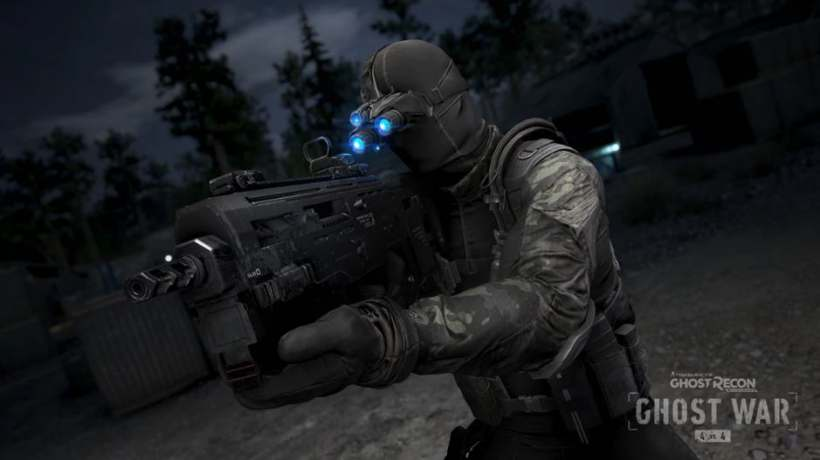 Ghost Recon Wildlands Update 1 22 Out, Read What's New and Fixed