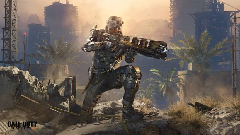 COD Black Ops 3 Update 1.30 Changelog for PlayStation 4 and Xbox One by UpdateCrazy.com