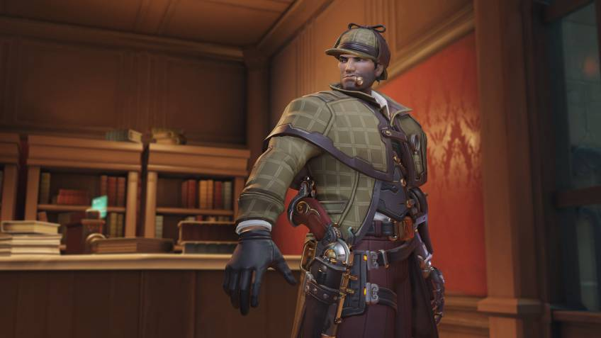 Overwatch 2.96 Patch Notes (August 18, 2020)