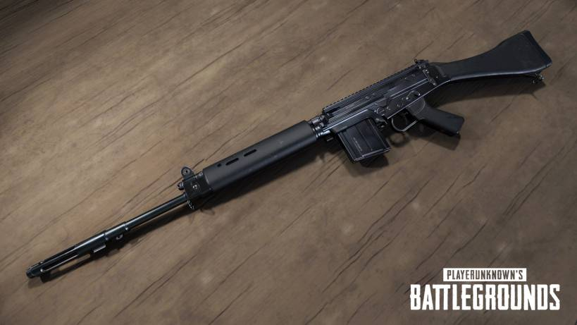 PUBG patch 12 update for PC and Xbox One patch notes by UpdateCrazy