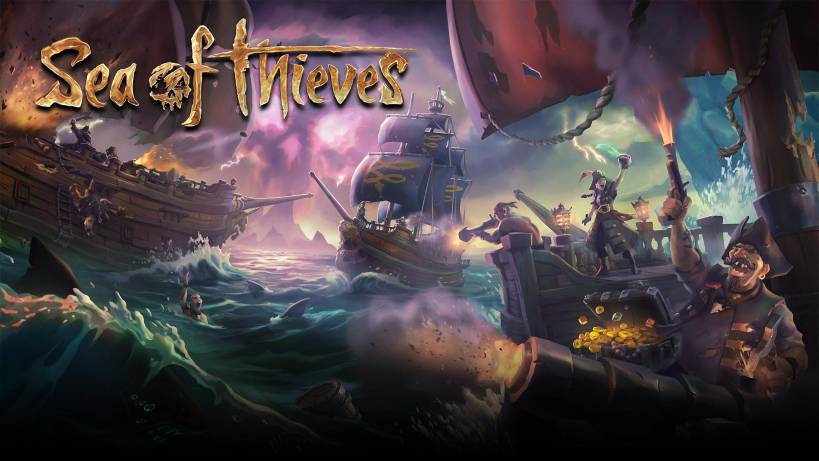 Sea Of Thieves Update 1.0.6 Patch Notes (May 1) by UpdateCrazy