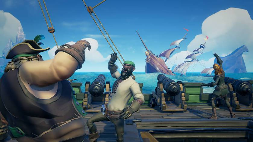 Sea of Thieves 1.0.8