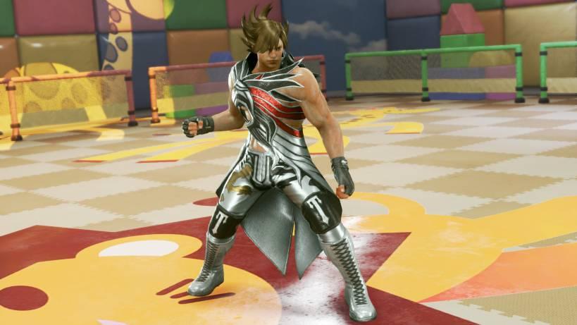 Tekken 7 Update 3.33 Patch Notes (August 18, 2020)