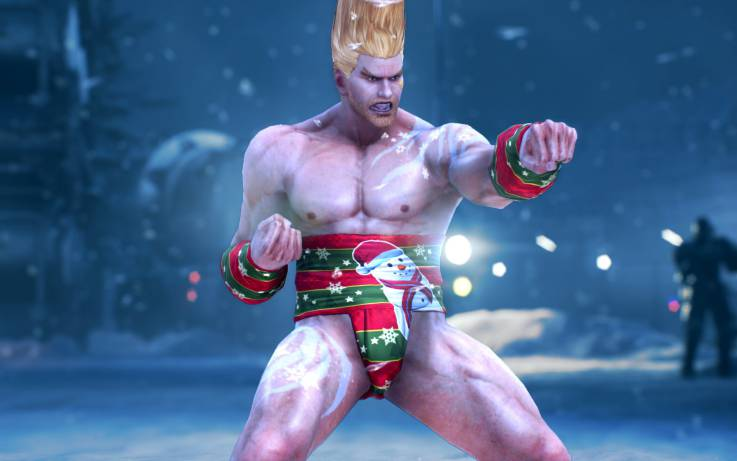Tekken 7 update 1.15 patch notes for PS4 and Xbox One