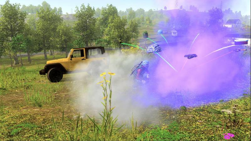 H1Z1 Update 1.25 Patch Notes