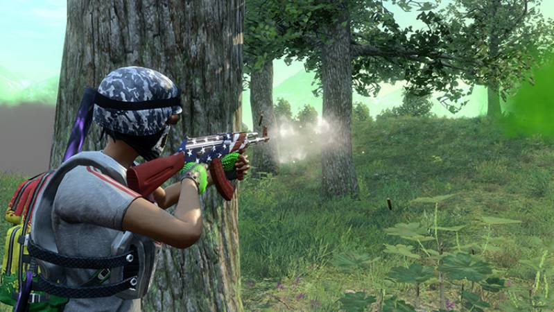 H1Z1 Update 1.24 for PS4 Patch Notes