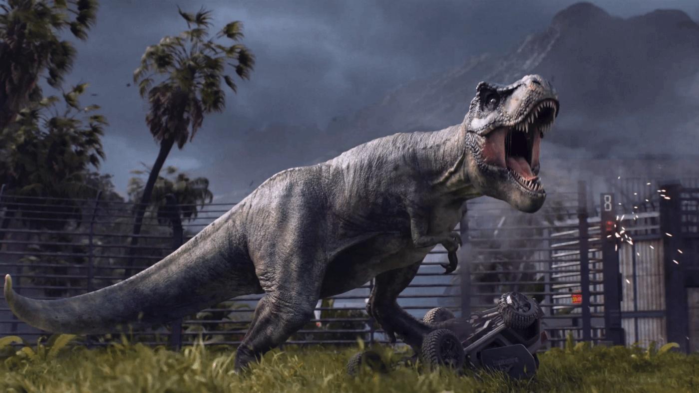 Jurassic World Evolution (JWE) Update Version 1.28 Patch Details