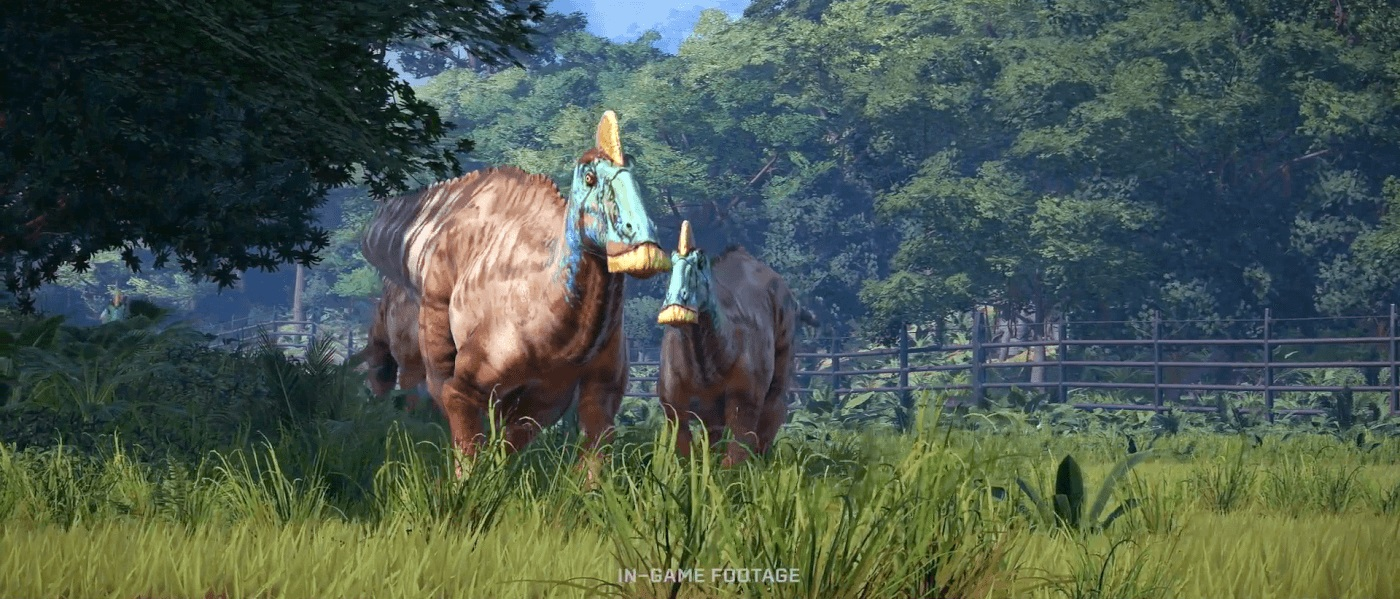 Jurassic World Evolution (JWE) Update 1.33 Patch Notes