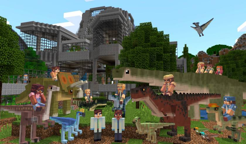 Minecraft Update 2.17 Patch Notes (Minecraft 2.17 PS4)
