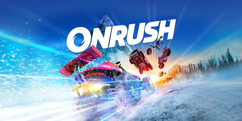 Onrush Update 1.02 Patch Notes for PS4 and Xbox One