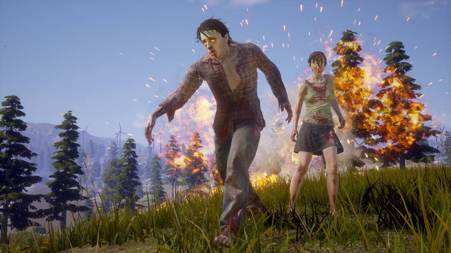 State of Decay 2 Update 1.3