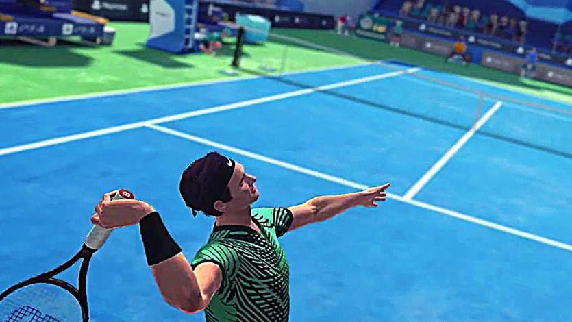 Tennis World Tour 2 Update 1.06 Patch Notes (TWT2 1.06)