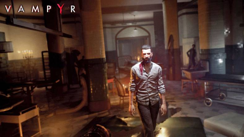 Vampyr Update 1.06 Patch Notes for PS4 and Xbox One