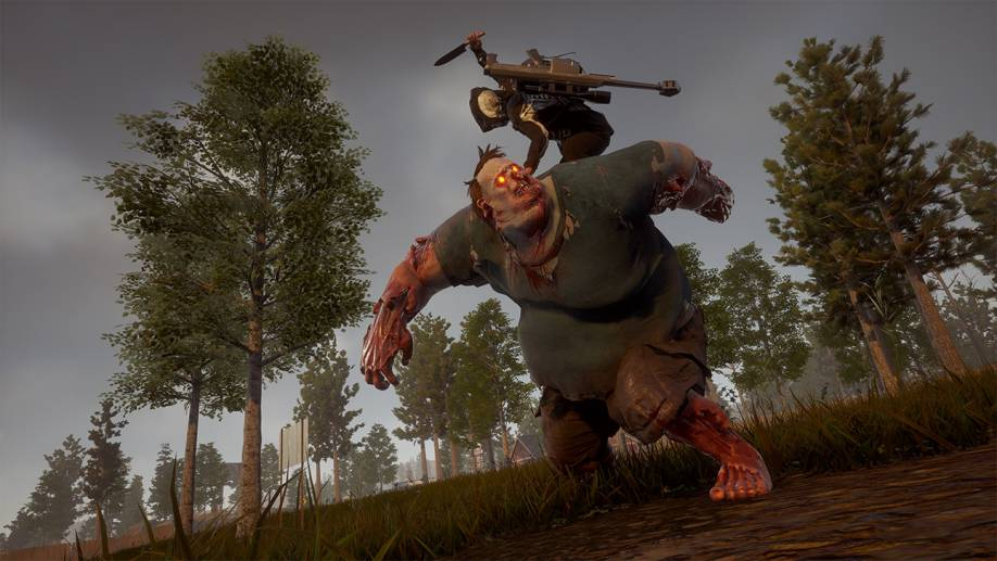 state of decay 2 Update 1.2 patch notes