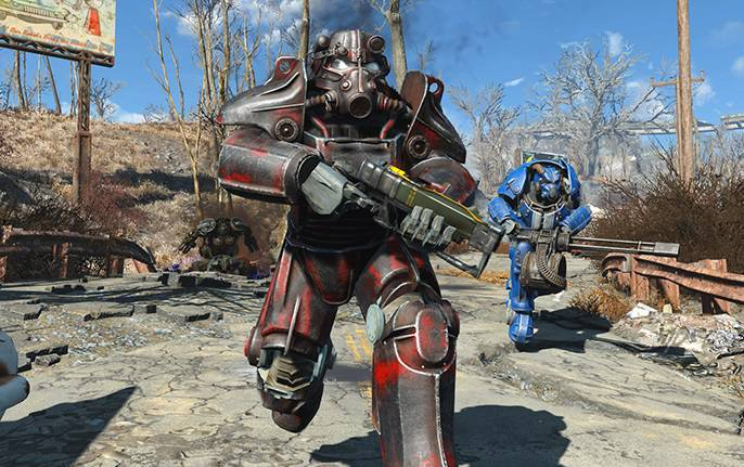 Fallout 76 Version 1 15 Patch Notes for PS4, PC and Xbox One