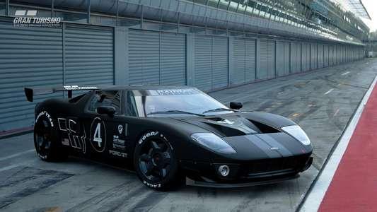 GT Sport Update Version 1.58 Changelog (May 7, 2020)