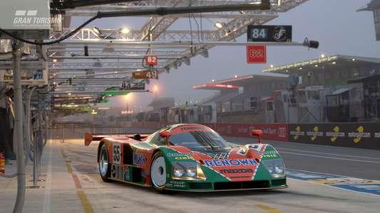 GT Sport aggiornamento 1.60 (4 giugno) – Note sulla patch