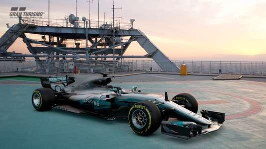 Gran Turismo Sport update 1.23