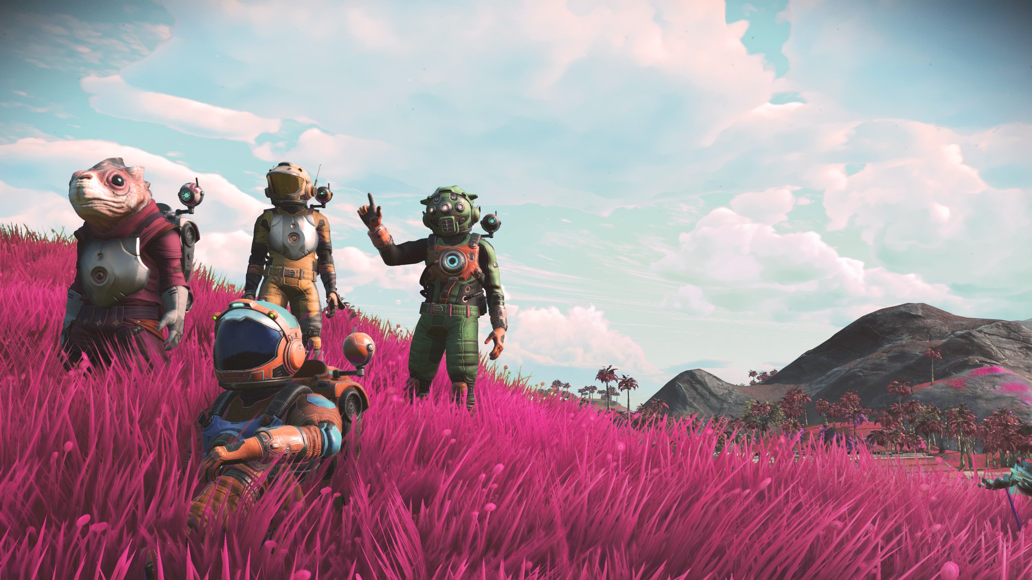 NMS Update 3.02 Patch Notes (No Mans Sky 3.02)