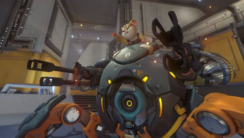 Overwatch Update 2.99 Patch Notes for PS4, PC and Xbox One