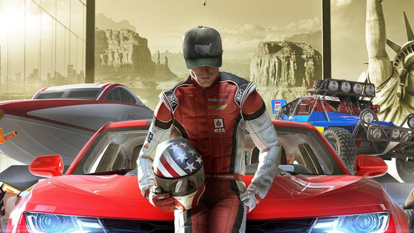 The Crew 2 Update Version 1.13 Patch Details