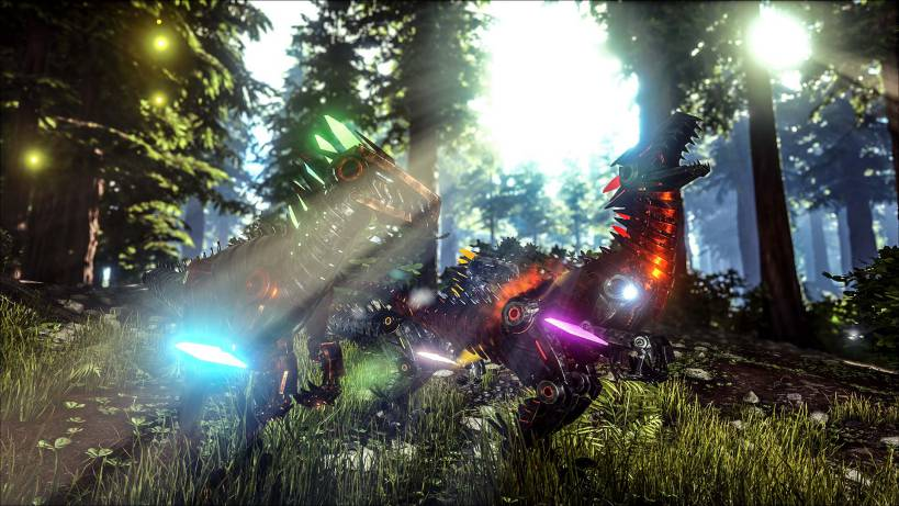 ARK Xbox One Update v787 17 Patch Notes (July 4)