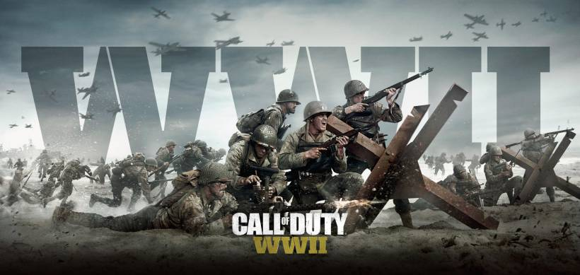 Call of Duty World War 2 Update Version 1.25 Patch Notes (COD WW2 1.25)