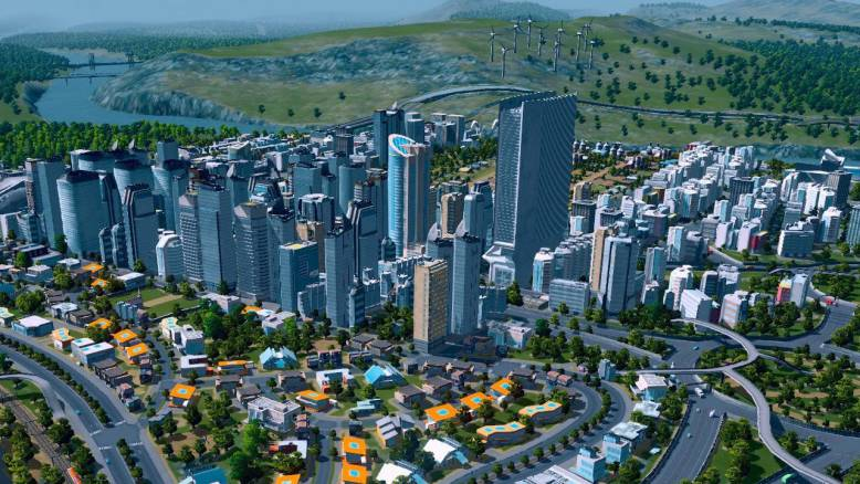 Cities Skylines Update 11.00 Patch Notes for PS4 & Xbox One