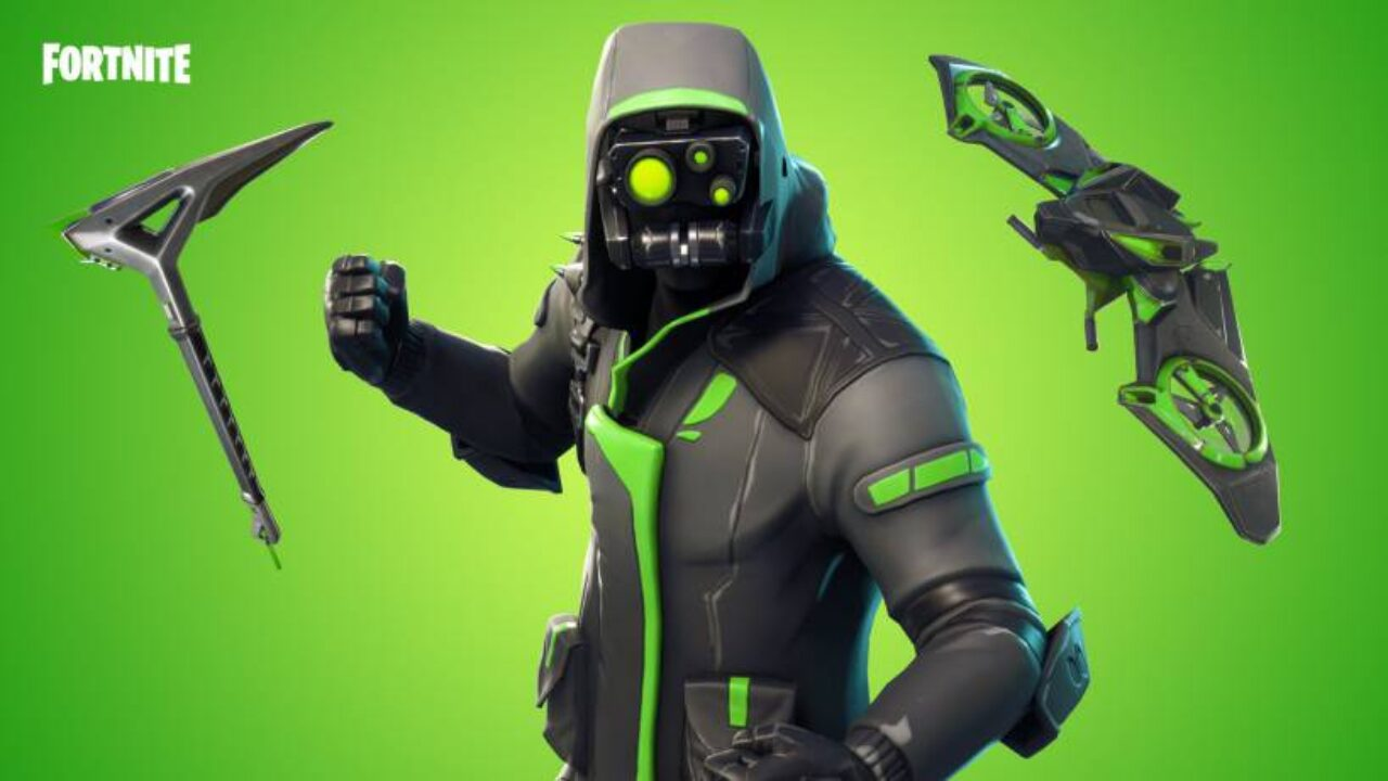 Fortnite How To Get Urban Assault Headhunter Fortnite Update Version 2 05 Patch Notes For Ps4 And Xbox One