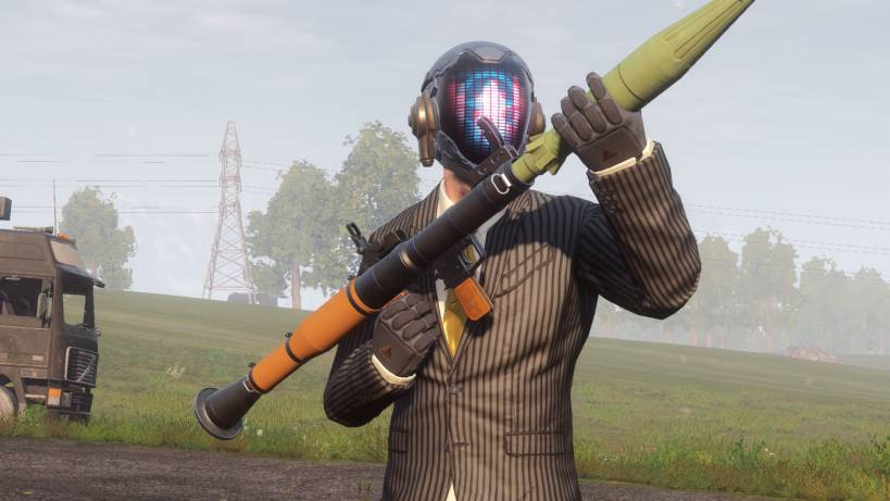 H1Z1 1.29 patch notes for PS4