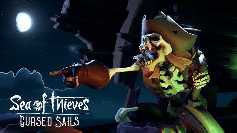 Sea Of Thieves Update 1.2.1 Patch Notes (August 8)