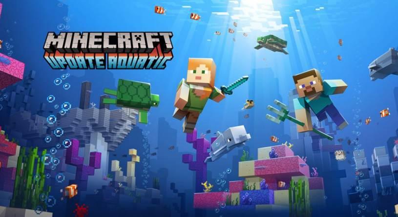 Minecraft Update 2.20 Patch Notes (Minecraft 2.20 PS4)