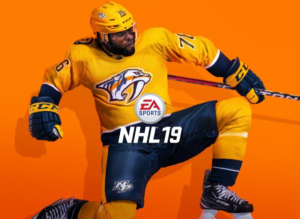 NHL 19 Update Patch Notes for PS4 UpdateCrazy