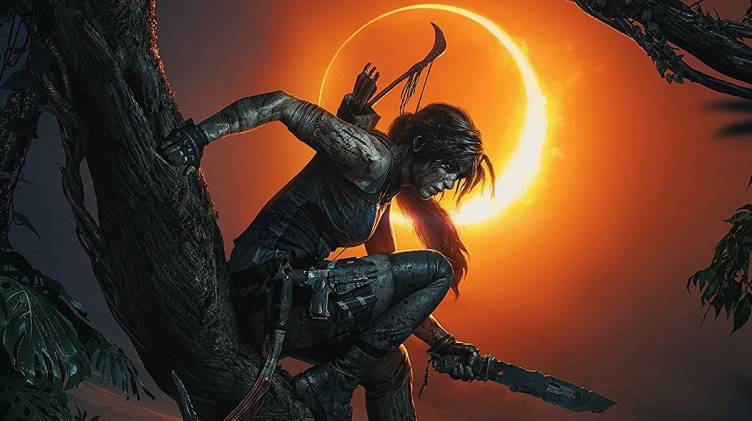 Shadow of the Tomb Raider Update Version 2.00 Patch Details