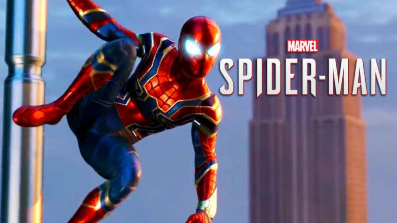 Spiderman 1.18 Patch Notes (PS4) Details