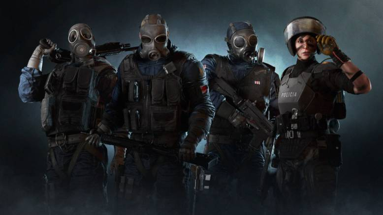 The Division 2 Update 1.30 Patch Notes