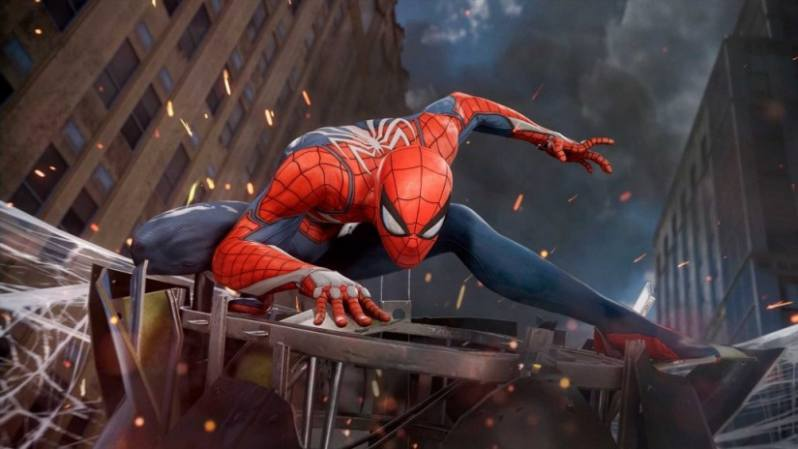 Spiderman 1.20 Patch Notes for PS4