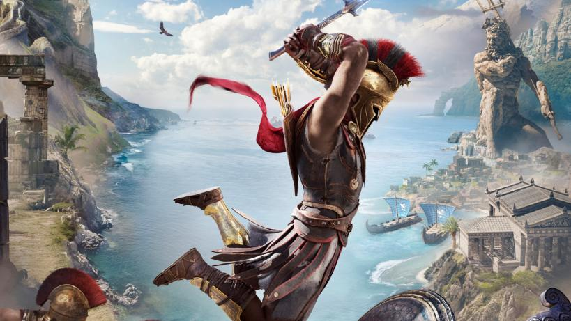 AC Odyssey Update 1.54 Patch Notes (July 16, 2020)