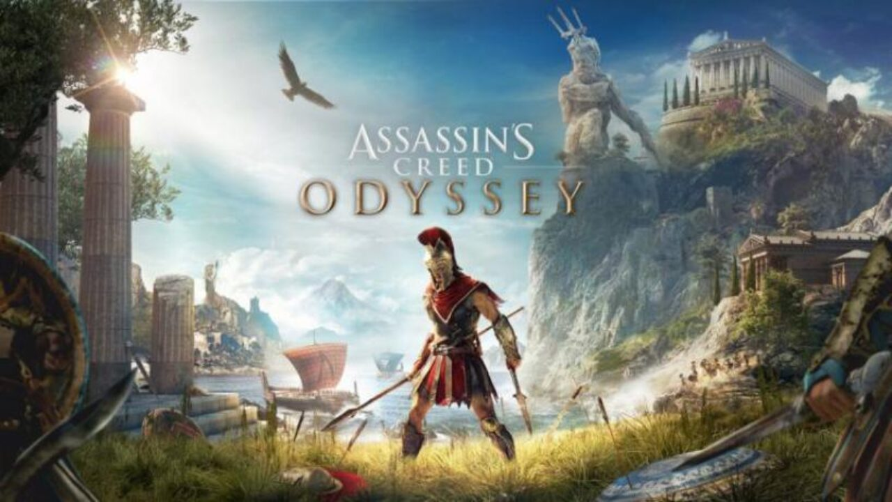 Assassin S Creed Ac Odyssey Update 1 30 Patch Notes Updatecrazy