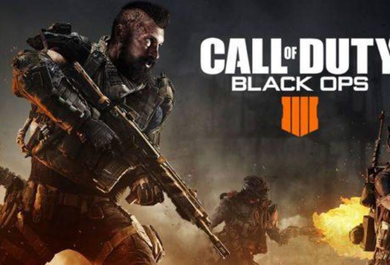 COD Black Ops 4 (BO4) actualizacion 1.25 Notas del parche