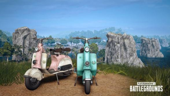 PUBG Update Version 1.42 Patch Details for PS4