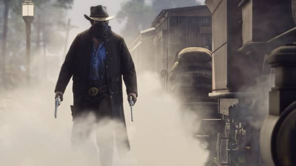 RDR2 Update 1.21 Patch Notes (Read Dead Online 1.21)