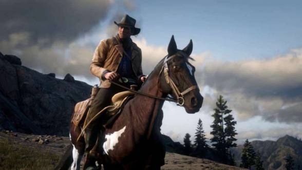 Red Dead Redemption 2 (RDR2) Update Version 1 06 Patch Notes
